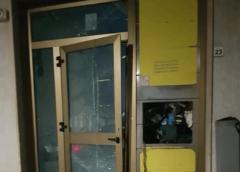Colpo da 53mila euro al Postamat di Pineto, arrestato il palo