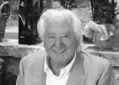 Lutto per la scomparsa dell'avvocato Mariano Franchi