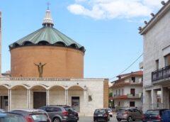 Sant'Egidio da stanotte diventa 'zona rossa'